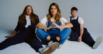 Middle Kids (Pressefoto: Maclay Heriot)
