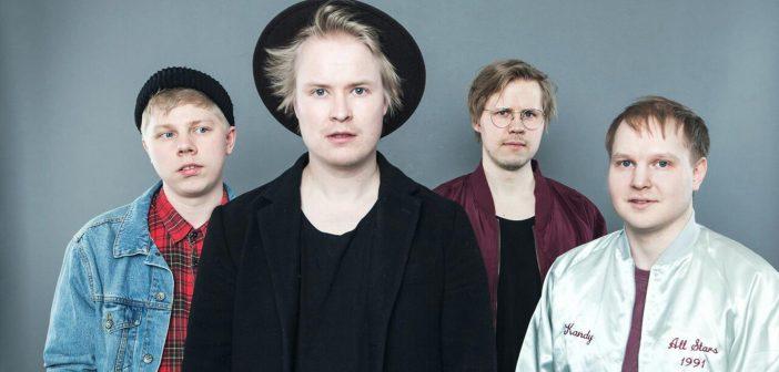 Satellite Stories (Pressefoto: Joona Mäki)