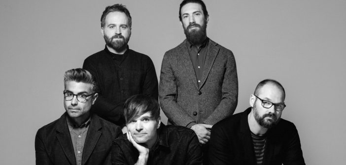 Death Cab For Cutie (Pressefoto)