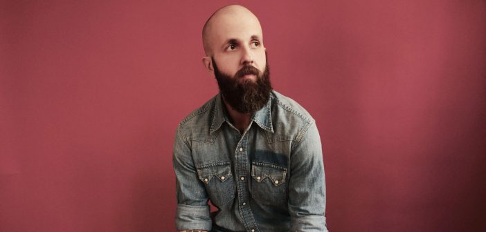 William Fitzsimmons (Pressefoto: Shervin Lainez)