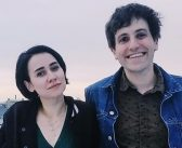 Video: Laura Carbone & The Pains Of Being Pure At Heart