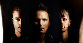 Muse (Pressefoto: Patrick McPheron)
