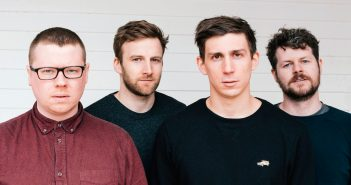 We Were Promised Jetpacks (Pressefoto)