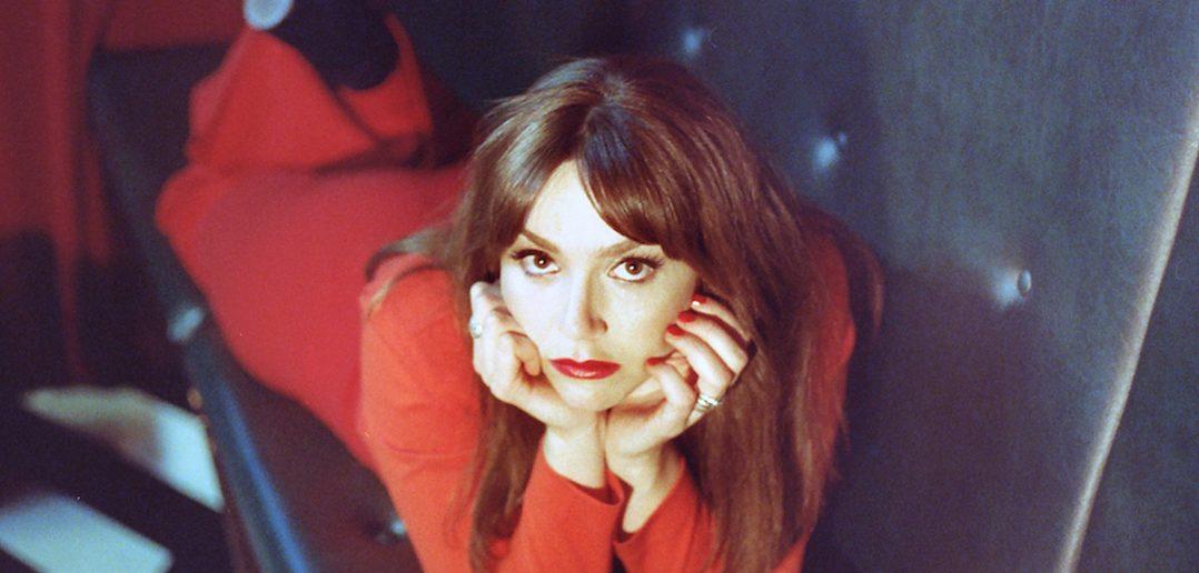 Sofia Portanet (Pressefoto)