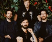 Foals: Everything Not Saved Will Be Lost