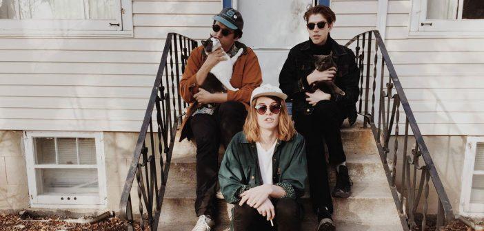 The Velveteins (Pressefoto)