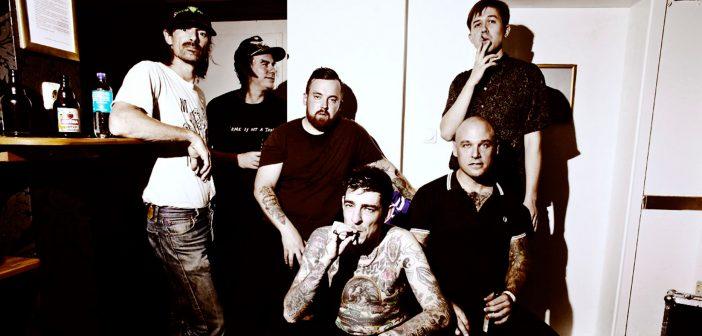 Viagra Boys (Pressefoto)