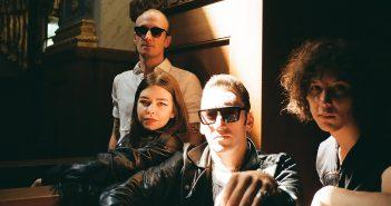 The Underground Youth (Pressefoto)