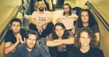 King Gizzard & The Lizard Wizard (Pressefoto)