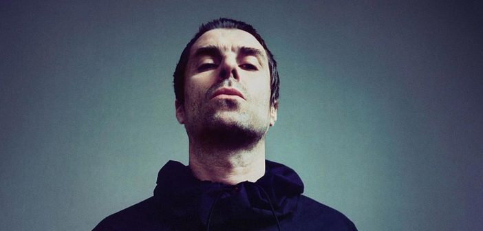 Liam Gallagher (Pressefoto)