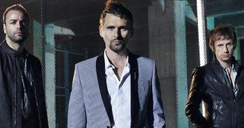 Muse (Pressefoto: Gavin Bond)