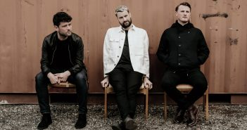 The Courteeners (Pressefoto)