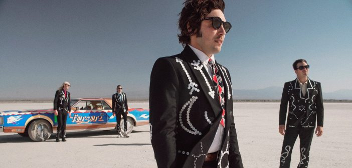 The Growlers (Pressefoto)
