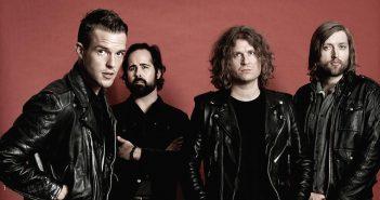 The Killers (Pressefoto)