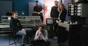 Field Music (Pressefoto)