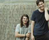 The Front Bottoms: Montgomery Forever