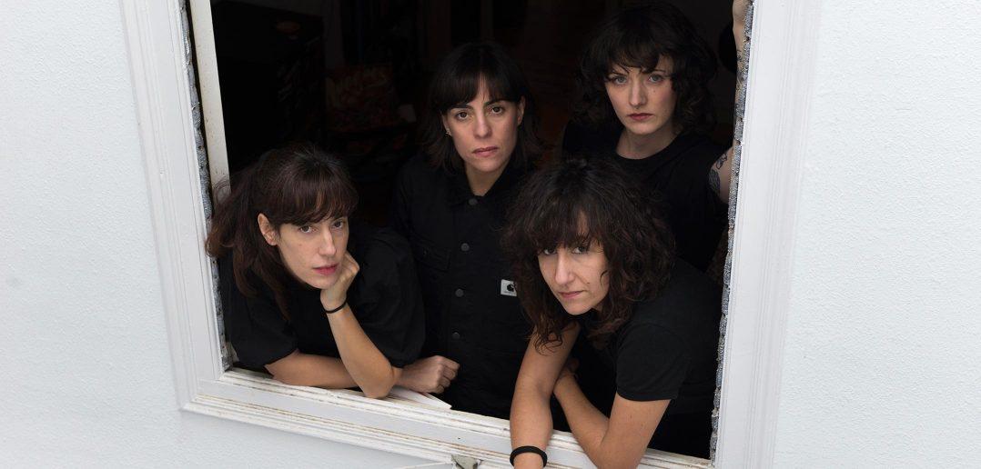 Melenas (Pressefoto: Mirari Echavarri)