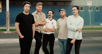 Rolling Blackouts Coastal Fever (Pressefoto)
