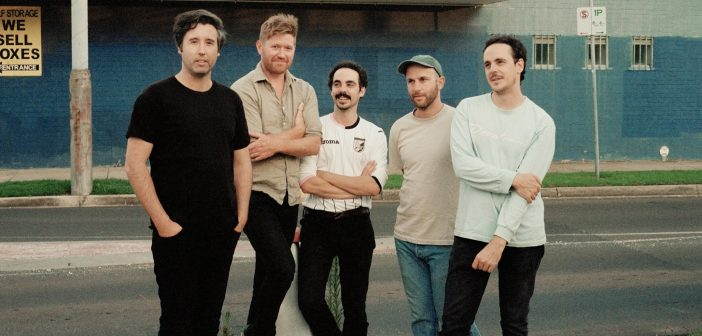 Rolling Blackouts Coastal Fever: Sideways To New Italy