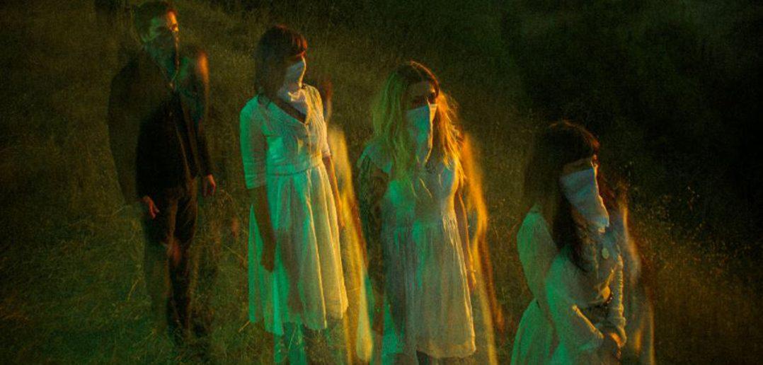 Death Valley Girls (Pressefoto: David Fearn)