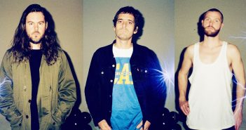 Suuns: Witness Protection