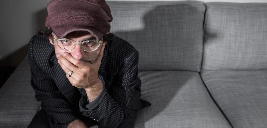 Clap Your Hands Say Yeah (Pressefoto)
