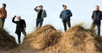 Teenage Fanclub (Pressefoto)