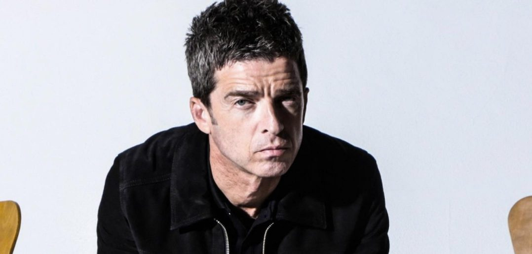 Noel Gallagher (Pressefoto: Mitch Ikeda)