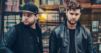 Royal Blood (Pressefoto)