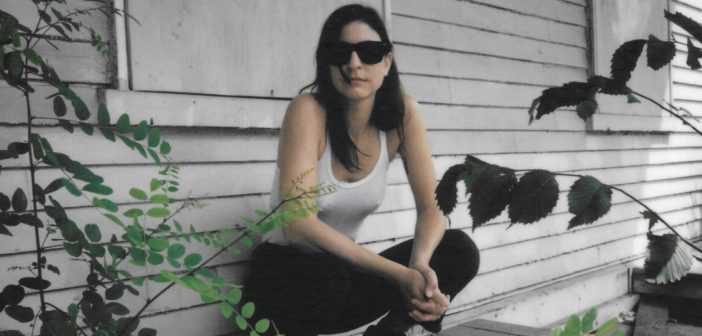 Colleen Green (Pressefoto: Jenna Lemeiux)