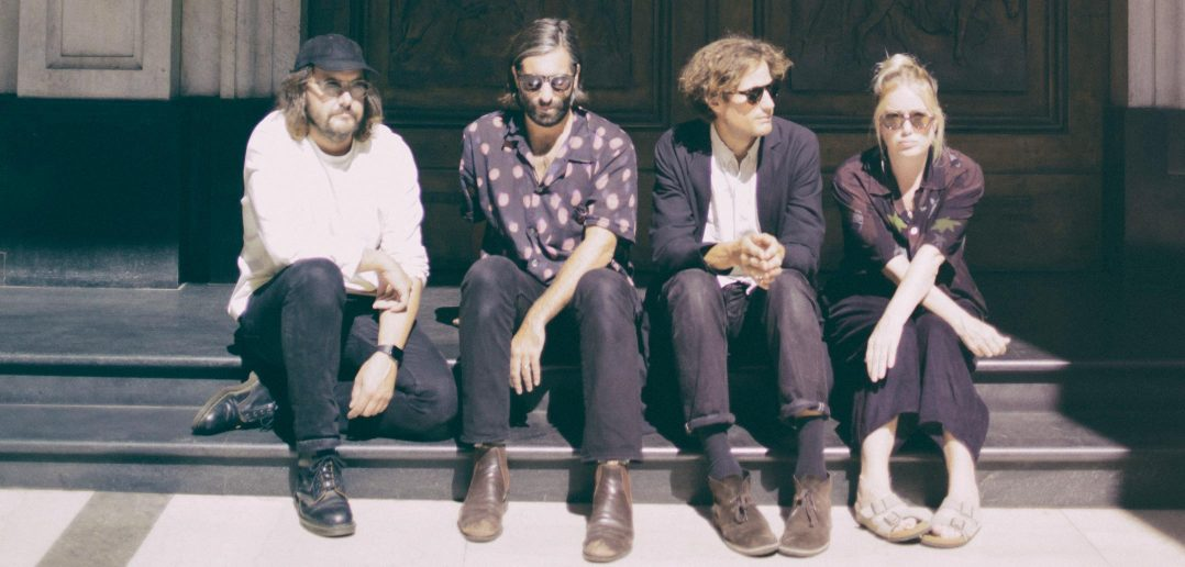 Shout Out Louds (Pressefoto)